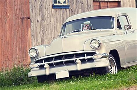 Cheap Old Cars for Sale   LoveToKnow