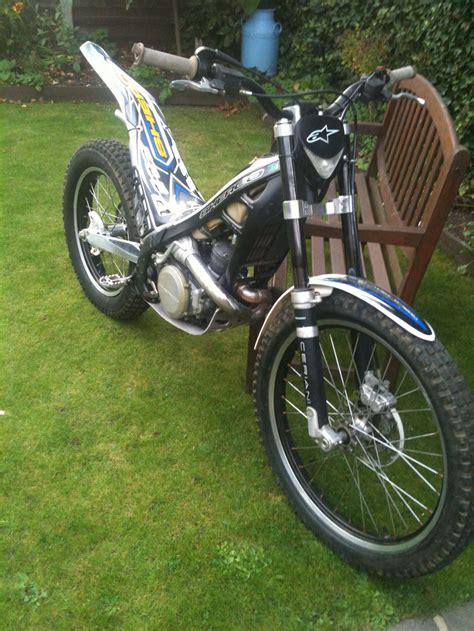 Cheap Used Trials Bikes For Sale Gasgas Gas Gas Montessa ...