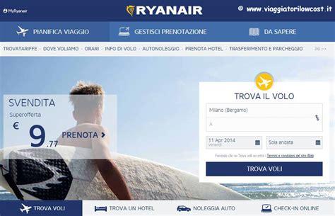 Check-in online Ryanair: come farlo ed informazioni utili ...