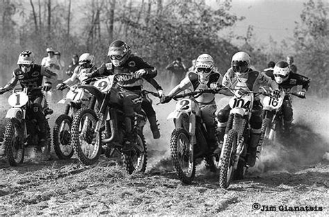 Check out Jimmy  the Greek  Gianatsis Vintage Motocross ...