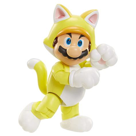 Check Out My Mario Action Figure Review Of My Favorite ...