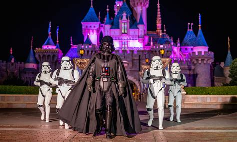 Check Out Official Details for Season of the Force at ...