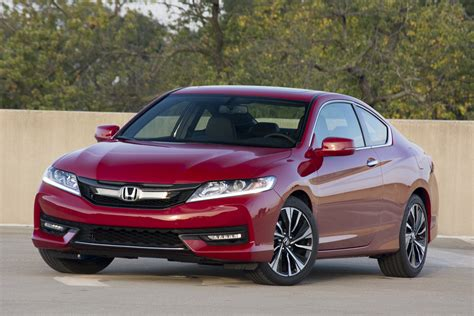 Check Out The 2016 Honda Accord Coupe V6! See More Here!