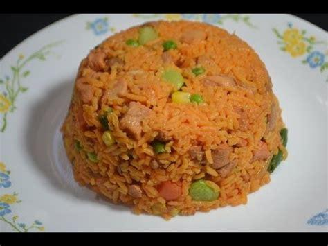 Chef Edgardo Noel: Arroz salteado con pollo y vegetales ...