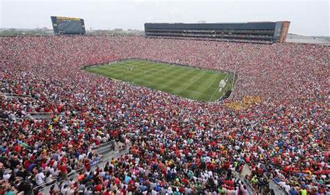 Chelsea and Manchester United announce pre season tours ...