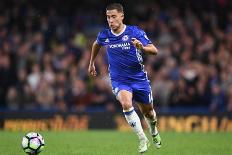 Chelsea can't rely on Eden Hazard to win Premier League ...