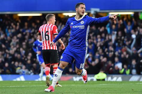 Chelsea news: Eden Hazard and N'Golo Kante take the top ...