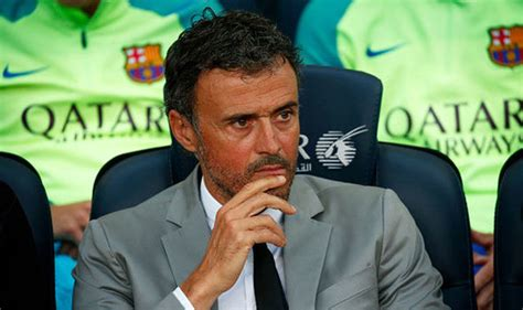 Chelsea news: Luis Enrique must agree to one condition to ...