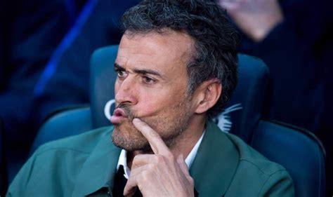 Chelsea news: Luis Enrique will only replace Antonio Conte ...