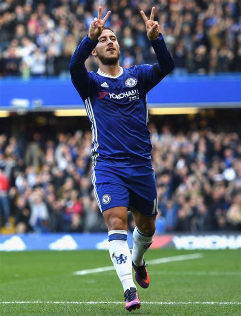 Chelsea News: Michael Owen hails Eden Hazard as Premier ...