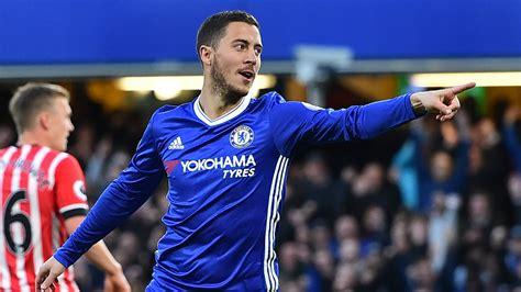 Chelsea News: Rio Ferdinand compares Eden Hazard's impact ...