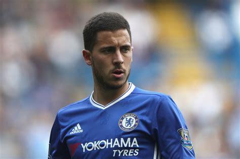 Chelsea star Eden Hazard relishing prospect of facing Jose ...