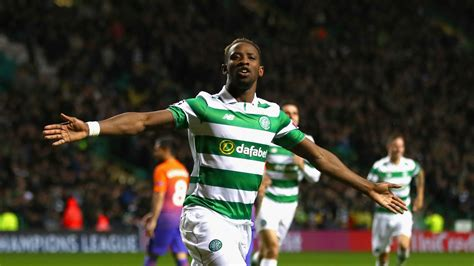 Chelsea target Moussa Dembele returns to Glasgow after ...