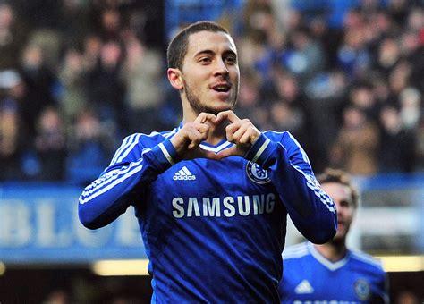Chelsea transfer news: Eden Hazard 'tells friends he will ...
