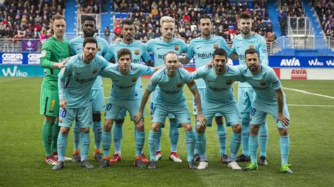 Chelsea vs Barcelona: Barcelona's starting XI vs Chelsea ...