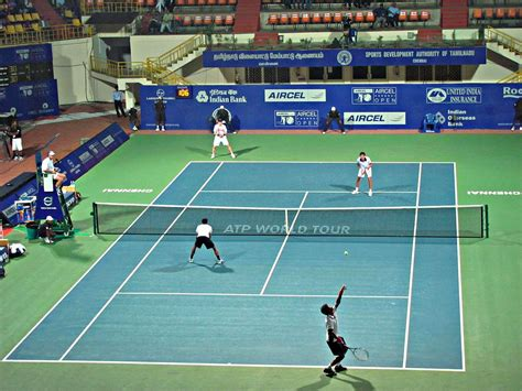 Chennai Open to move to Pune, India; new WTA $125K in ...