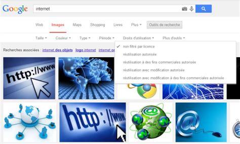Chercher des photos libres de droit avec Google Images ...
