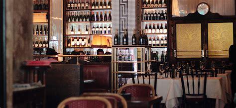 Cheri Restaurant – Un toque mediterráneo en nuestro bistró ...