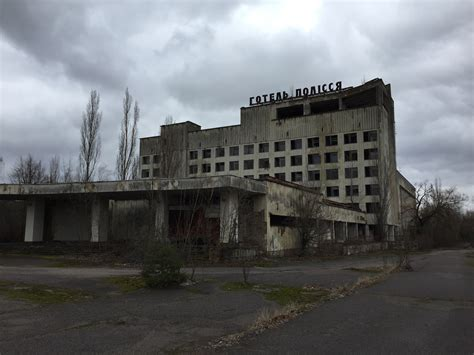 Chernobyl disaster: 30 years later   USA TODAY