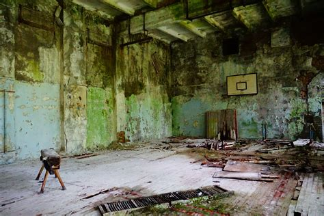 Chernobyl Tours: How You Can Visit Chernobyl Today