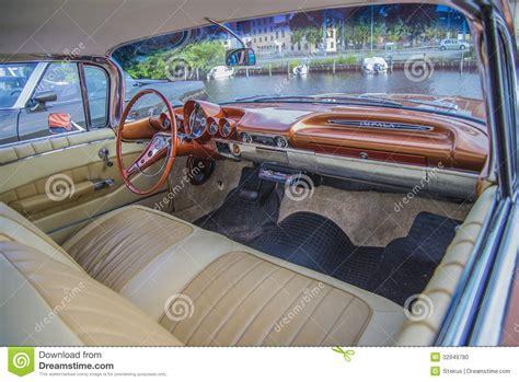 Chevrolet Impala 1960, Tablero De Instrumentos Imagen ...