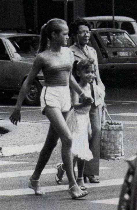 Cheyenne Brando Adolescente/in her teens - Ava, Gene ...