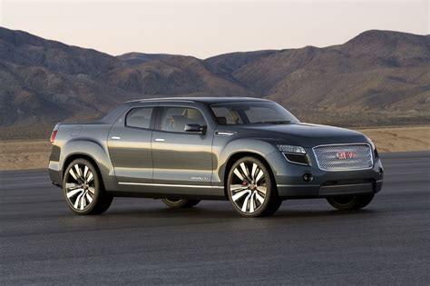Chicago 2008: GMC Denali XT Hybrid Concept