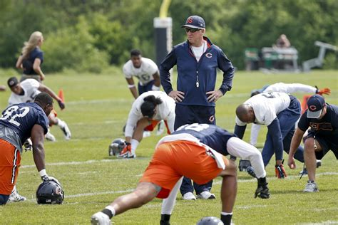 Chicago Bears Practice Squad 2016: Rules and Current ...