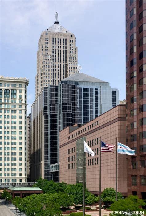 Chicago Board of Trade Addition   The Skyscraper Center