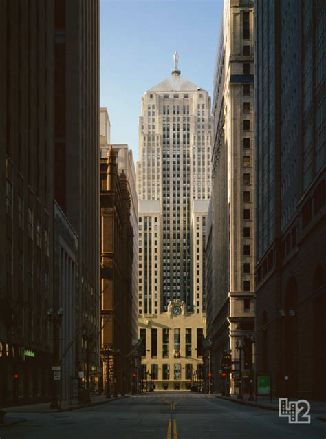 Chicago Board of Trade Building, Chicago Office Space for ...