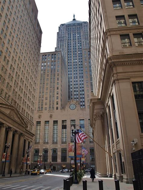 Chicago Board of Trade | Chi Town | Pinterest