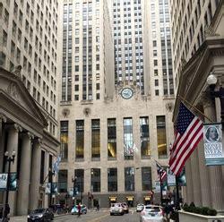 Chicago Board of Trade Foundation