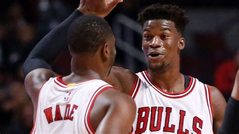 Chicago Bulls' Jimmy Butler (rest) will miss next two ...