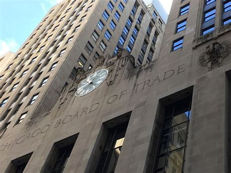 Chicago Mercantile Exchange (CME) (IL): UPDATED 2018 Top ...