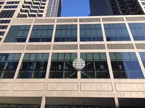 Chicago Mercantile Exchange (CME) - 시카고 - Chicago ...