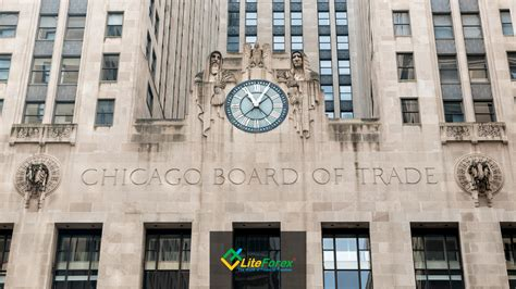 Chicago Mercantile Exchange plans to launch bitcoin futures