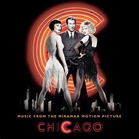 Chicago | Música de cine; Bandas sonoras de películas