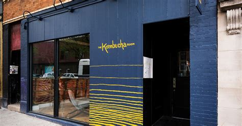 Chicago's First Dedicated Kombucha Bar to Close and More ...