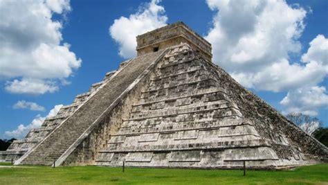 Chichen Itzá: el asombroso legado de los mayas y los ...