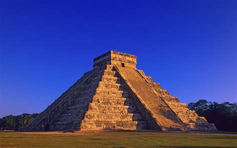 Chichen Itza HD Wallpapers - Travel HD Wallpapers