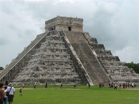 Chichen Itza Pyramide Mexiko · Kostenloses Foto auf Pixabay