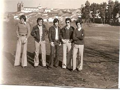 chicos guapos de los 70