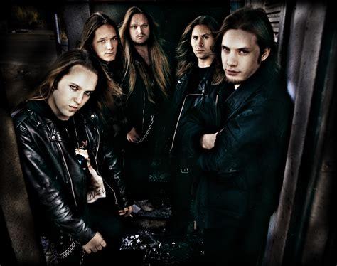 Children Of Bodom Full HD Fondo de Pantalla and Fondo de ...