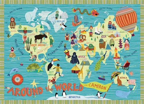 childrens world map to print pages printable world map ...