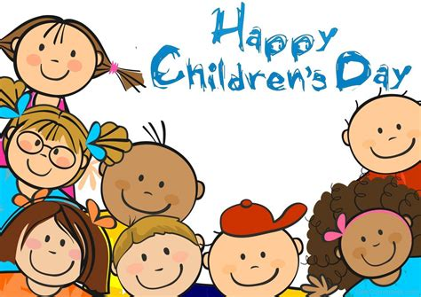 Children's Day Pictures, Images, Graphics   Page 2