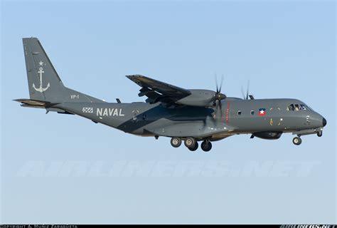 Chile estudia la compra de nuevos aviones de transporte ...