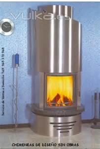 Chimeneas Jover Calefacción