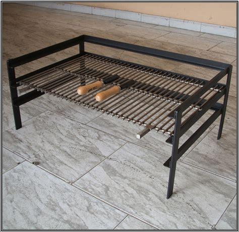 CHIMENEAS SIERRA - Correderas para BARBACOAS hechas de obra