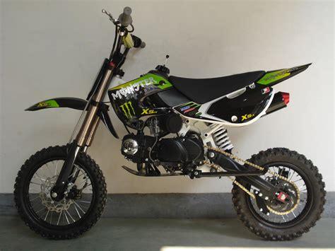 China 125CC Motocross With KLX Style  WBL 57B    China ...