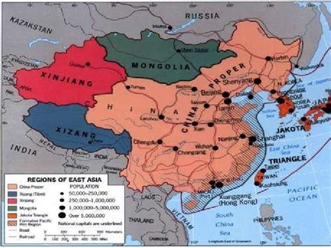 China And The Western World